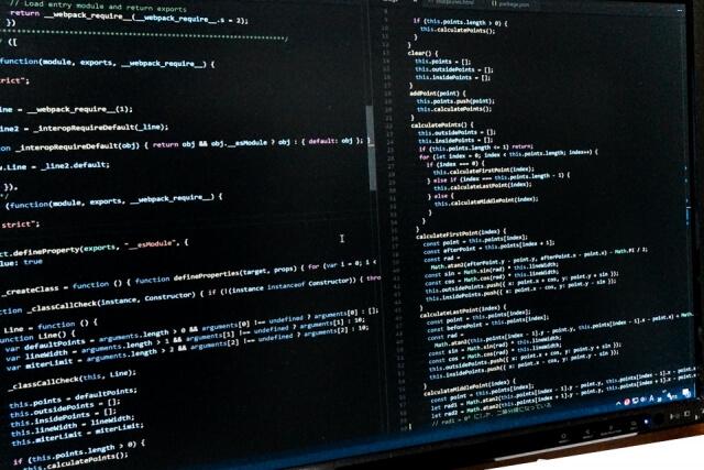 プログラマーの仕事とは?仕事の種類とスキルについて解説します!