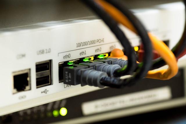 ネットワークエンジニアに転職しよう!