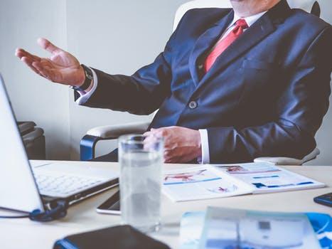 経営を変えるITコンサルタントの仕事内容とは