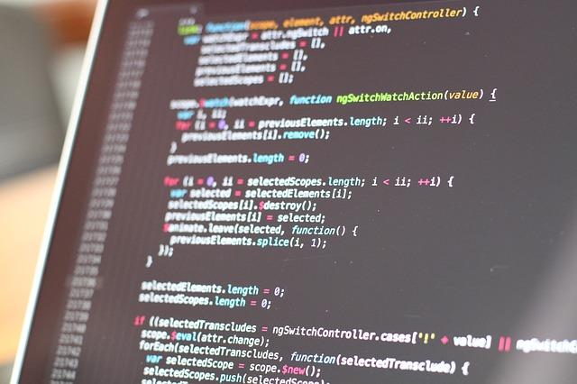 プログラマーの求人はどこで探せばいいのか?