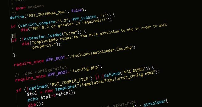 【2017年版!】注目のプログラミング言語一覧