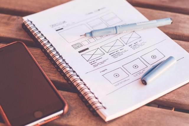 そもそもWebデザイナーとはどんな職業?仕事内容やその将来性を解説します