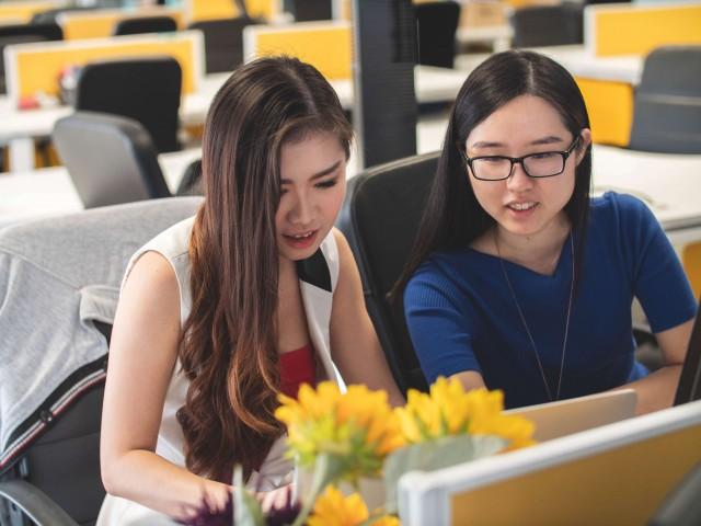 プログラミングバイトで学生の内にプログラミングを習得しよう!