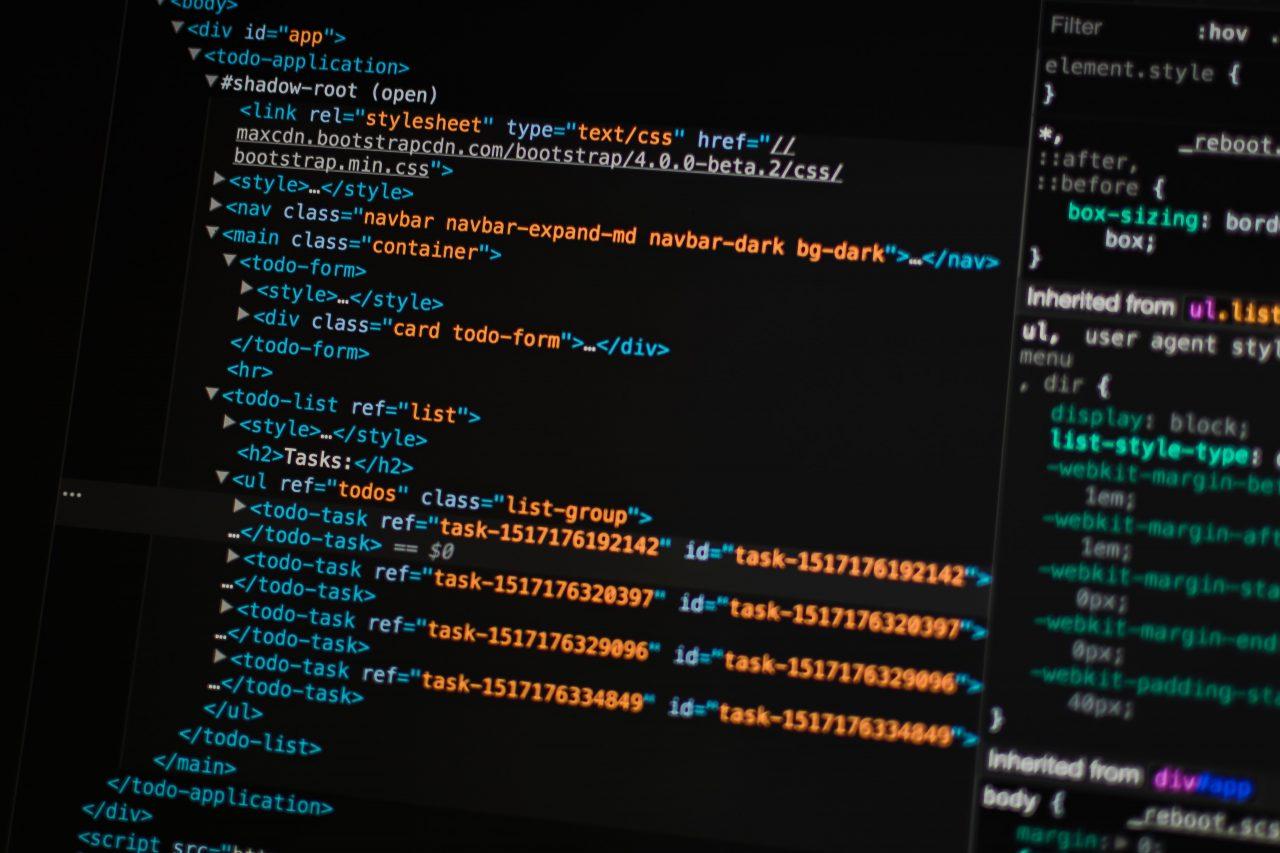 プログラミングを2020年から初心者が効率的に学ぶ方法とオススメ言語